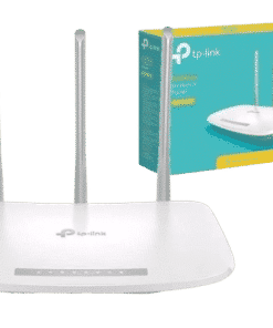 Router TP Link TL-WR845N 300mbps 3 Antenas Red Wifi